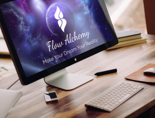Flow Alchemy Website