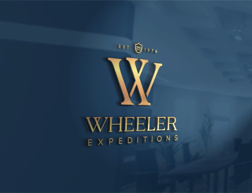 Wheeler Expedition Logo Wall
